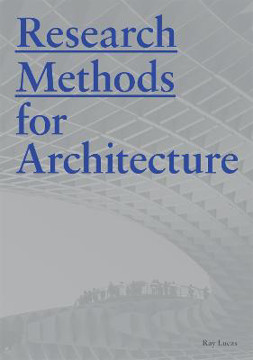 Picture of Research Methods for Architecture