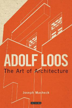Picture of Adolf Loos: The Art of Architecture