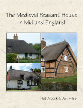 Picture of The Medieval Peasant House in Midland England