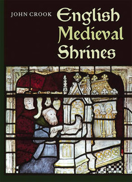 Picture of English Medieval Shrines