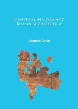 Picture of Drawings in Greek and Roman Architecture