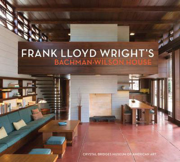Picture of Frank Lloyd Wright's Bachman-Wilson House-Crystal Bridges Museum of American Art