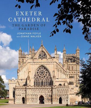 Picture of Exeter Cathedral: The Garden of Paradise