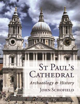Picture of St Paul's Cathedral: Archaeology and History