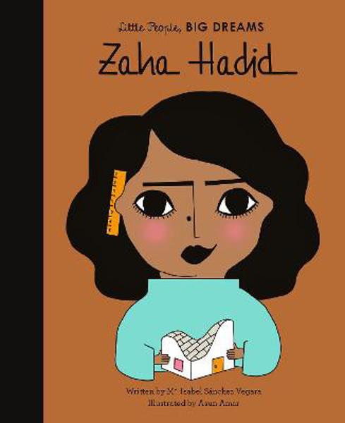 Picture of Zaha Hadid: Volume 31