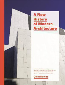 Picture of A New History of Modern Architecture