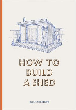 Picture of How to Build a Shed