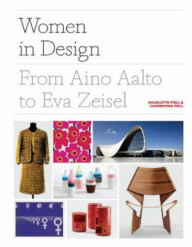 Picture of Women in Design: From Aino Aalto to Eva Zeisel