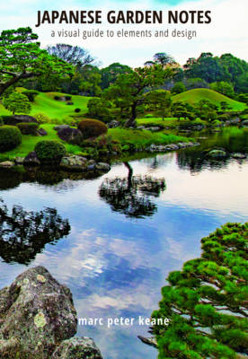 Picture of Japanese Garden Notes: A Visual Guide to Elements and Design