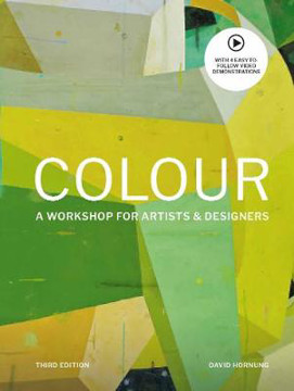 Picture of Colour Third Edition: A workshop for artists and designers