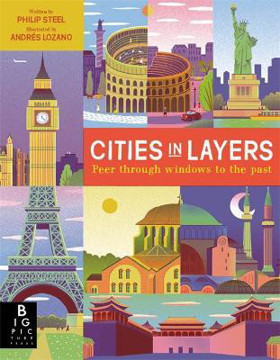 Picture of Cities in Layers
