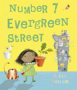 Picture of Number 7 Evergreen Street