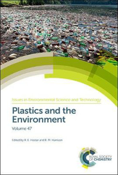 Picture of Plastics and the Environment