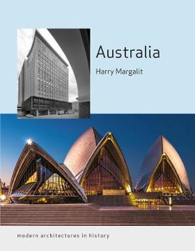 Picture of Australia: Modern Architectures in History