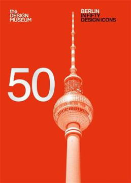 Picture of Berlin in Fifty Design Icons