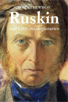 Picture of Ruskin and His Contemporaries