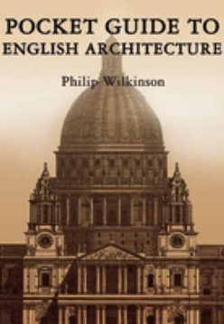 Picture of Pocket Guide to English Architecture