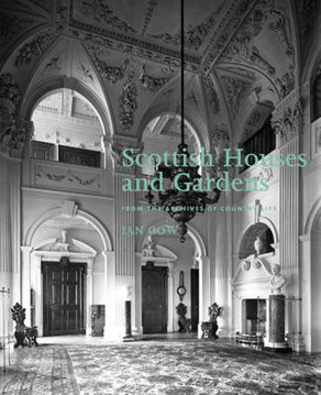 """Picture of Scottish Houses and Gardens: From the Archives of """"Country Life"""""""