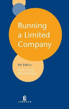 Picture of Running a Limited Company