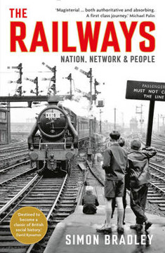 Picture of The Railways: Nation, Network and People