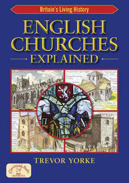 Picture of English Churches Explained