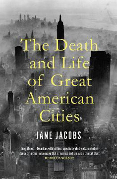 Picture of The Death and Life of Great American Cities