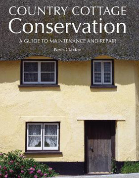 Picture of Country Cottage Conservation: A Guide to Maintenance and Repair