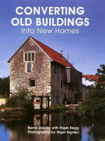 Picture of Converting Old Buildings into New Homes