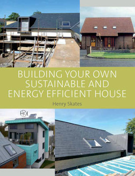 Picture of Building your own Sustainable and Energy Efficient House