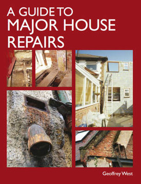 Picture of A Guide to Major House Repairs