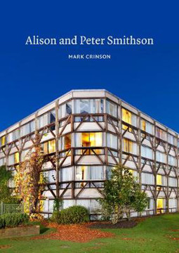 Picture of Alison and Peter Smithson
