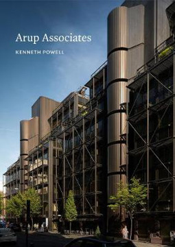 Picture of Arup Associates