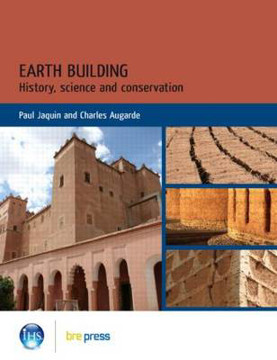 Picture of Earth Building: History, Science and Conservation (EP 101)