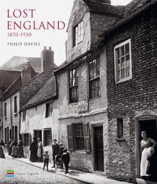 Picture of Lost England: 1870-1930