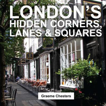Picture of London's Hidden Corners, Lanes & Squares