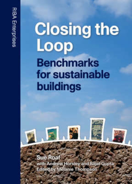Picture of Closing the Loop: Benchmarks for Sustainable Buildings