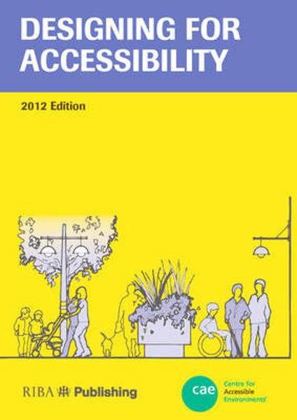 Picture of Designing for Accessibility