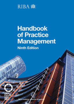 Picture of Handbook of Practice Management