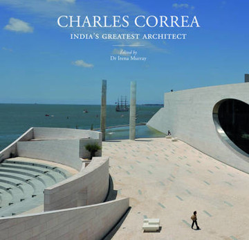 Picture of Charles Correa: India's Greatest Architect