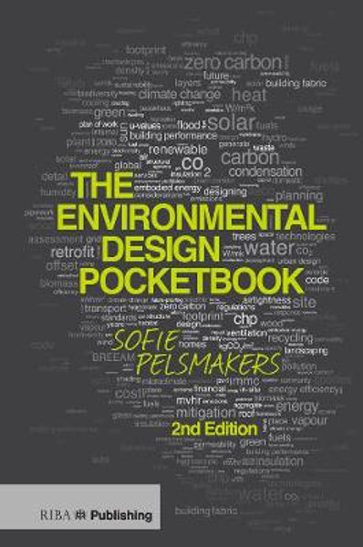 Picture of Environmental Design Pocketbook