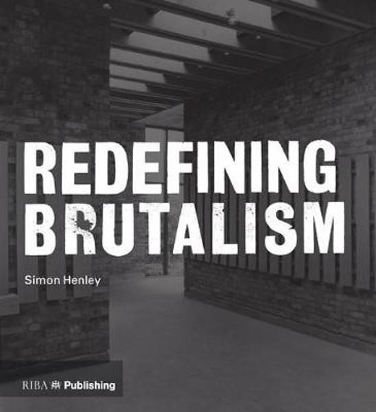 Picture of Redefining Brutalism