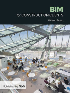 Picture of BIM for Construction Clients: Driving strategic value through digital information management