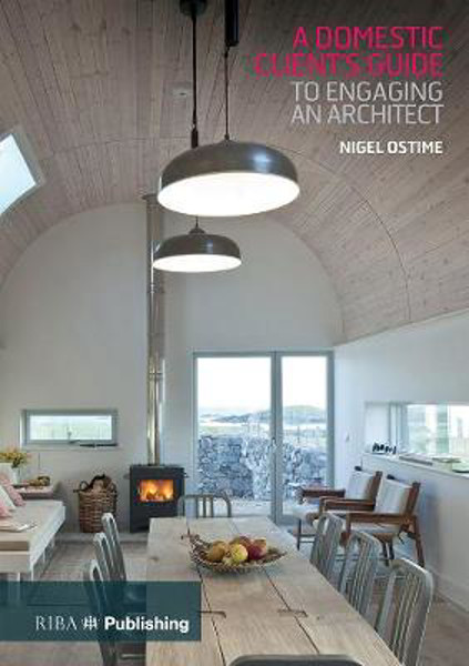Picture of A Domestic Client's Guide to Engaging an Architect