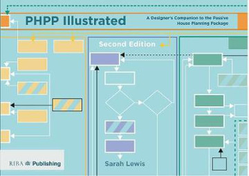 Picture of PHPP Illustrated: A designer's companion to the Passivhaus Planning Package