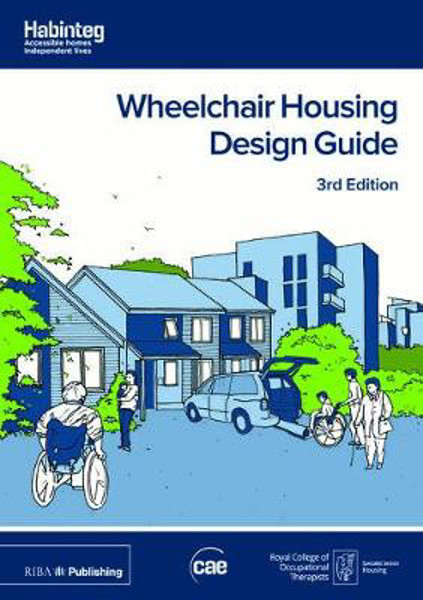 Picture of Wheelchair Housing Design Guide