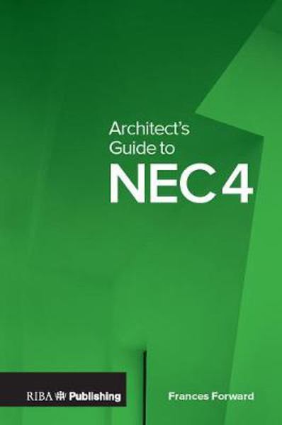Picture of Architect's Guide to NEC4