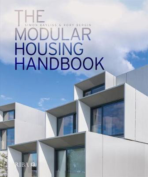 Picture of The Modular Housing Handbook