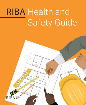 Picture of RIBA Health and Safety Guide