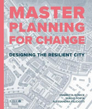 Picture of Masterplanning for Change: Designing the Resilient City