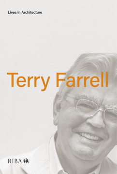 Picture of Lives in Architecture: Terry Farrell